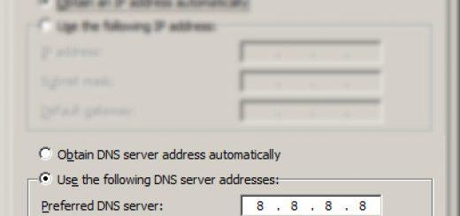 DNS-Jumper-check